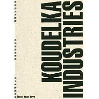 Josef Koudelka - Industries