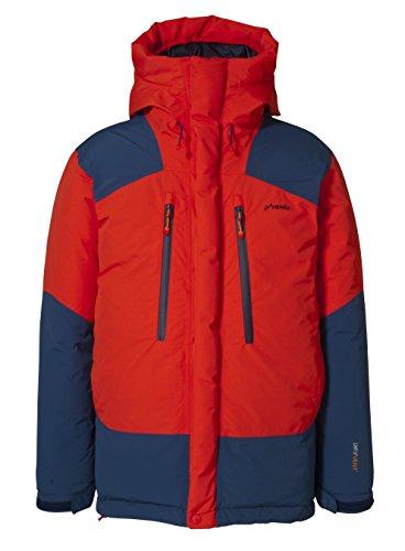 (フェニックス)Phenix Icefall Down Jacket PM552OT07 FLOR フラッシュオレンジ M