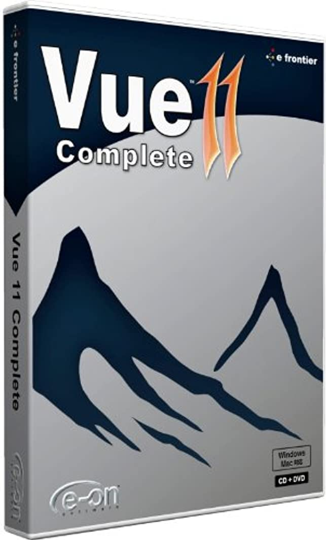 収益最高できればVue 11 Complete