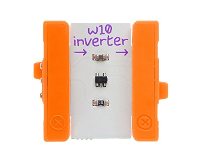 littleBits 電子工作 モジュール BITS MODULES INVERTER インバーター