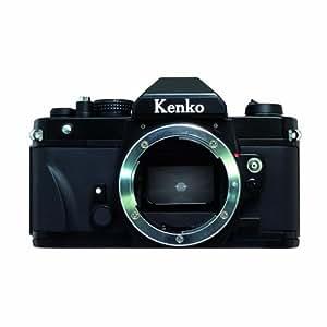 ケンコー フィルムマニュアル一眼レフカメラ KF-1N BK ニコンマウント 143093