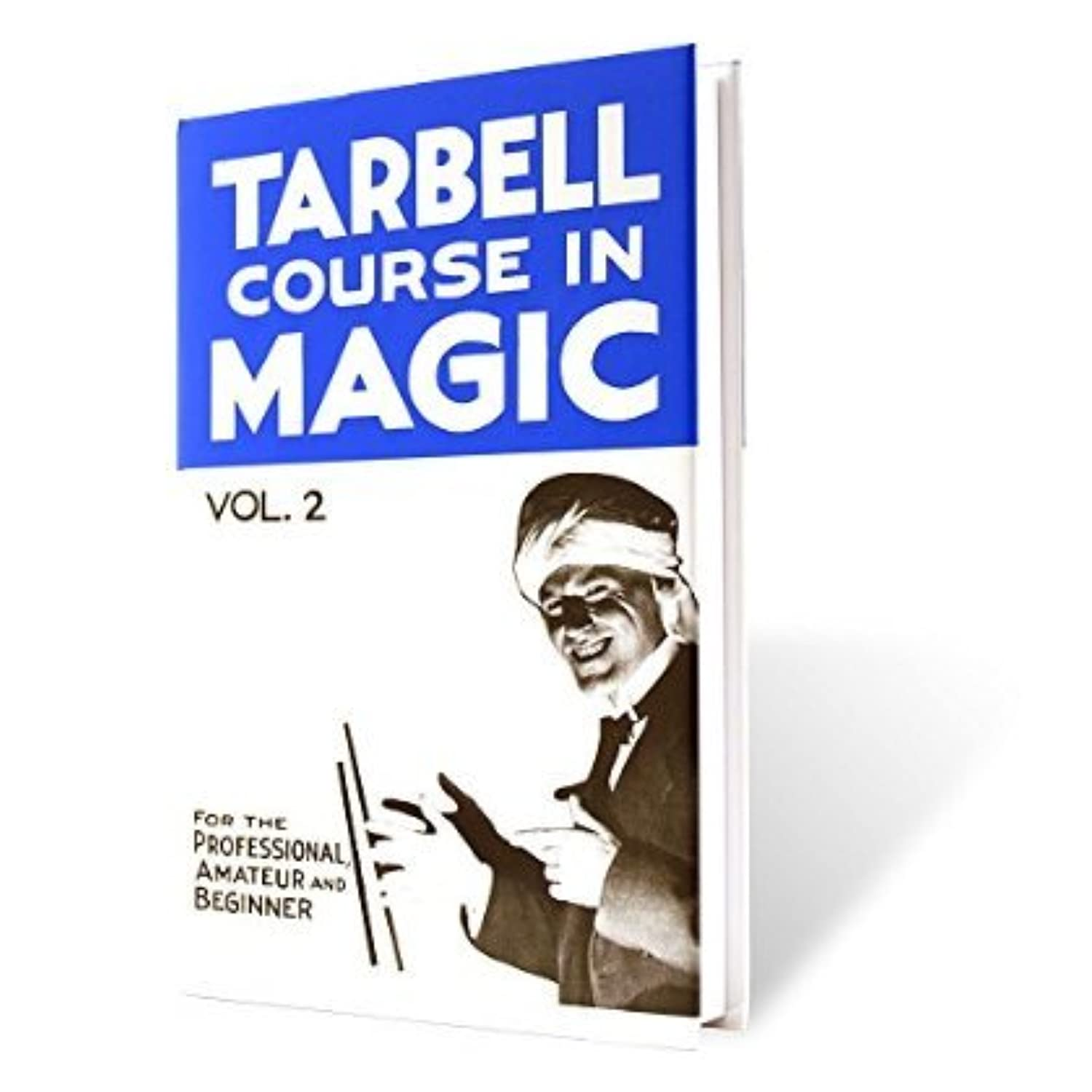 MMS Tarbell Course of Magic Volume 2 - Book おもちゃ [並行輸入品]