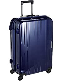 [プロテカ] スーツケース 日本製 スタリアII キャスターストッパー   64.0L 63cm 4.6kg 02464