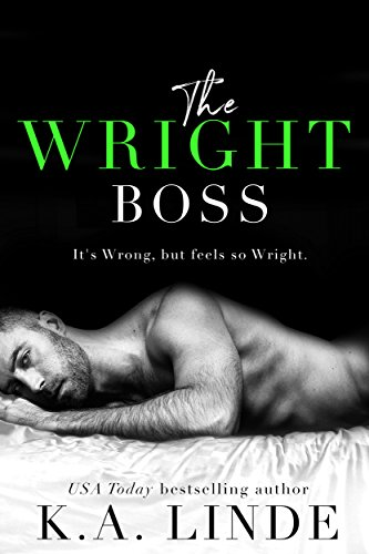 The Wright Boss (English Edition)