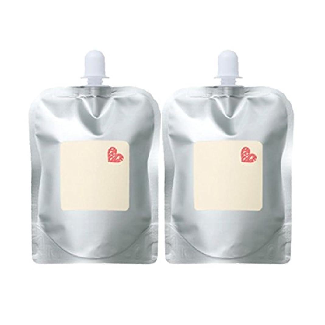 シマウマ船酔い臭い【x2個セット】 アリミノ ピース ナチュラルウェーブ ホイップ 400g 詰替え用
