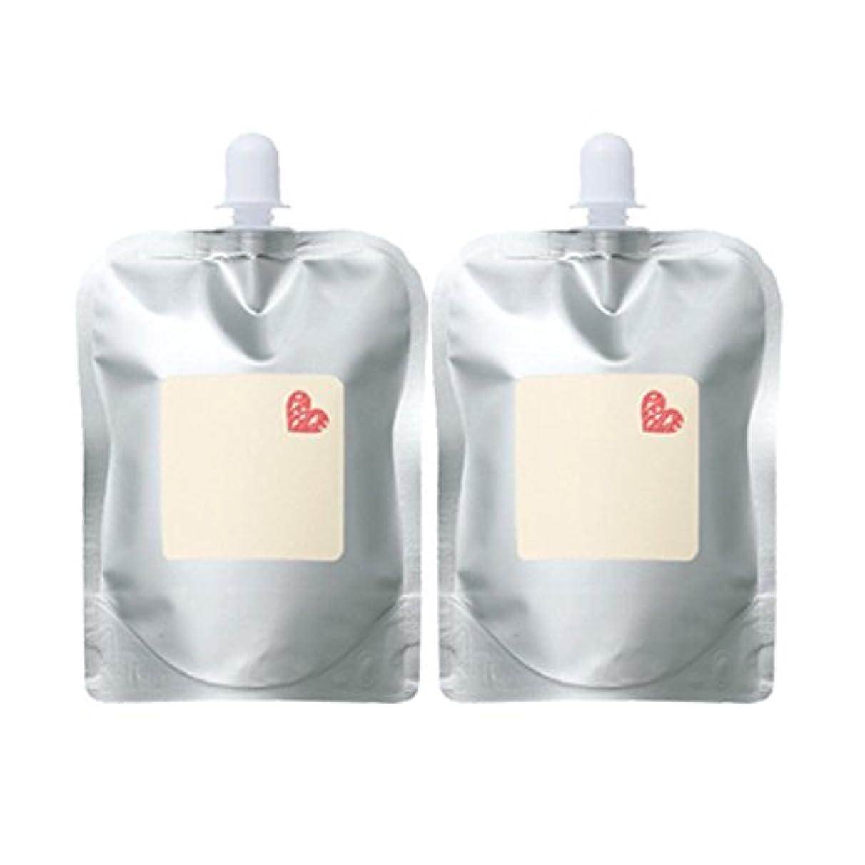争い適格バリア【x2個セット】 アリミノ ピース ナチュラルウェーブ ホイップ 400g 詰替え用
