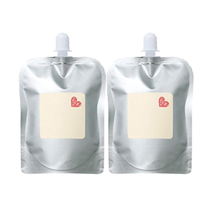 プロトタイプカップ乳白【x2個セット】 アリミノ ピース ナチュラルウェーブ ホイップ 400g 詰替え用