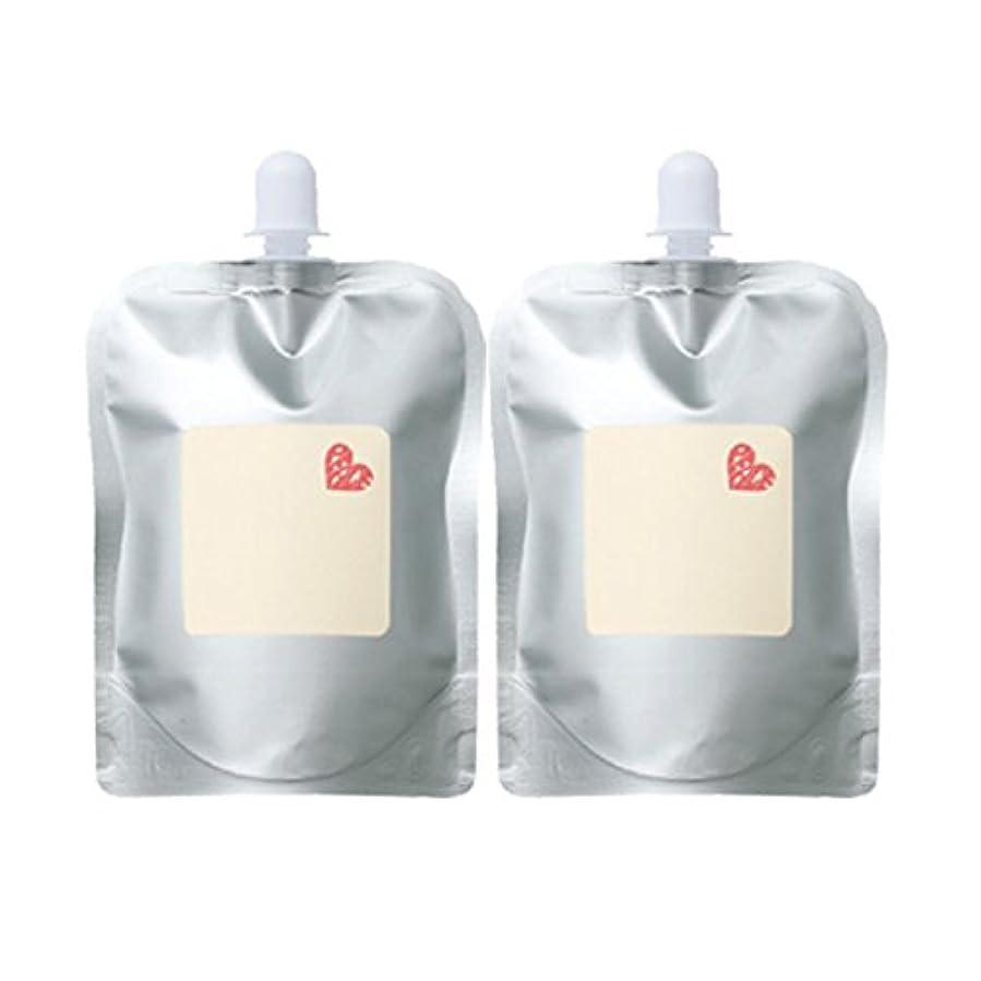 裸縫うのスコア【x2個セット】 アリミノ ピース ナチュラルウェーブ ホイップ 400g 詰替え用