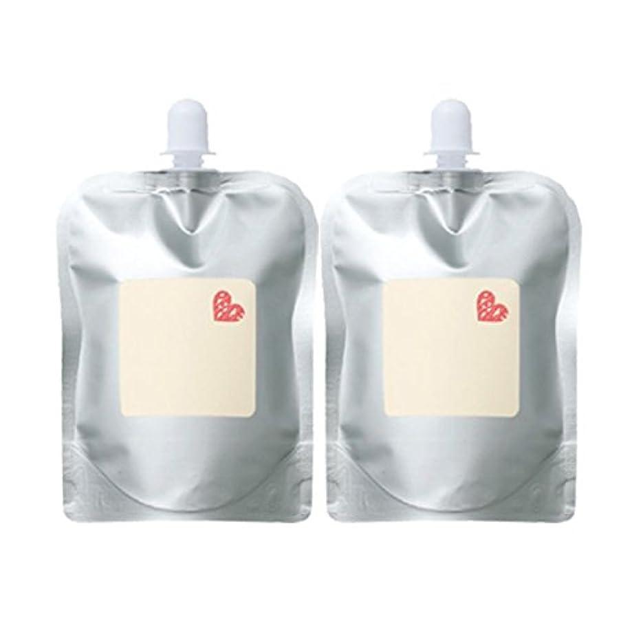 独特のメイド忌み嫌う【x2個セット】 アリミノ ピース ナチュラルウェーブ ホイップ 400g 詰替え用