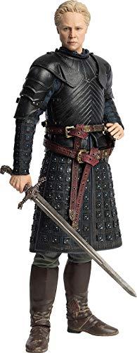 Game of Thrones  ゲーム オブ スローンズ  Brienne of Tarth  タースのブライエニー  1/6スケール ABS& PVC& POM製 塗装済み動フィギュア