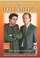 The Last Detective [DVD] [Import]