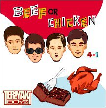 Beef or Chicken (初回限定盤)
