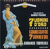 Sette Uomini D'Oro (Seven Gold Men)