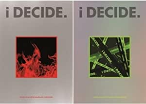 I Decide (3rd Mini Album) (輸入盤)