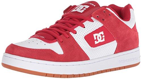DC メンズ US サイズ: 10 D(M) US カラー: レッド