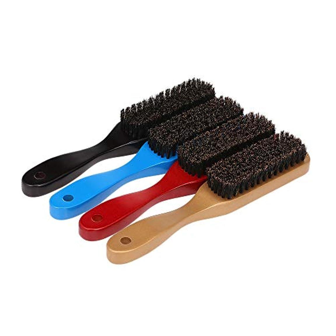 土曜日胸選ぶDecdeal ひげブラシ 天然 メンズシェービングブラシ 髭剃り 美容ツール