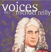 Vol. 1-Voices