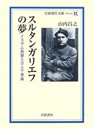 スルタンガリエフの夢―イスラム世界とロシア革命 (岩波現代文庫)の詳細を見る