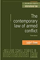 The Contemporary Law of Armed Conflict (Melland Schill Studies in International Law)