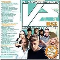 DJ Dask Presents VE162 / DJ Mint
