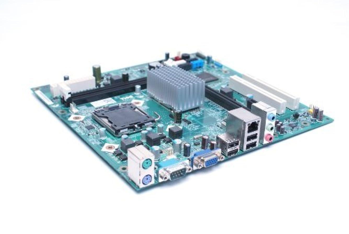 フレキシブル錆び優雅Genuine Dell 7N90W, JL1117, MIG41R, Vostro 230/230s Mini Tower Systems V230 V230s Motherboard Intel G41 Express DDR3 SDRAM Chipset Compatible Part Numbers: N90W, JL117, MIG41R [並行輸入品]