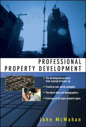 Download Professional Property Development 0071485988