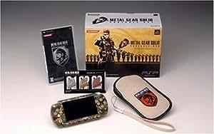 メタルギアソリッドって面白いですか?? -最近PSPの …