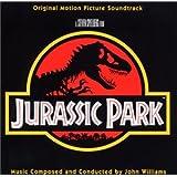 ジュラシック・パーク ― オリジナル・サウンドトラック
