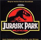 ジュラシック・パーク ― オリジナル・サウンドトラック 画像