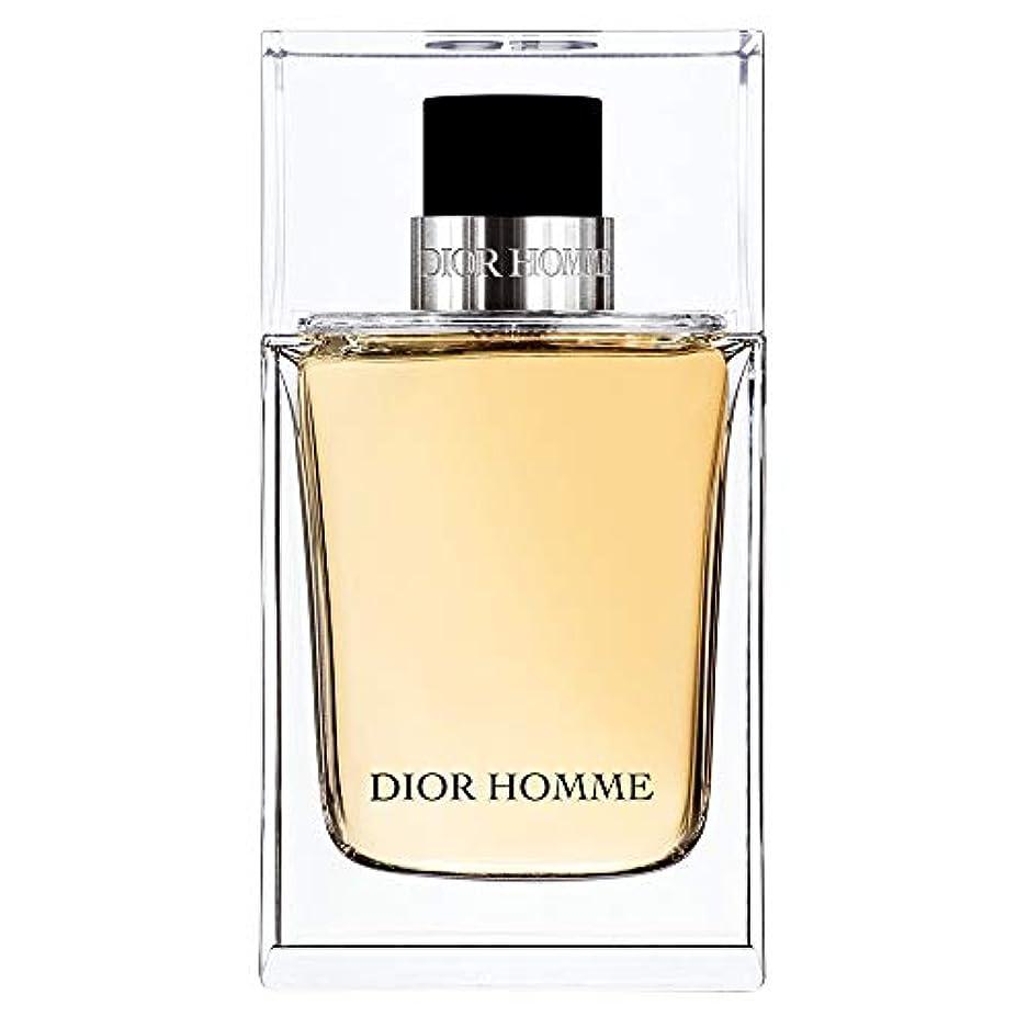 レパートリー増加するプレミアム[Dior] ローションボトル100ミリリットルとしてディオールオム - Dior Homme AS Lotion Bottle 100ml [並行輸入品]