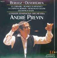 Berlioz;Le Corsaire/Beatric