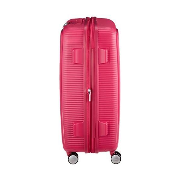 [アメリカンツーリスター] スーツケース サウ...の紹介画像3