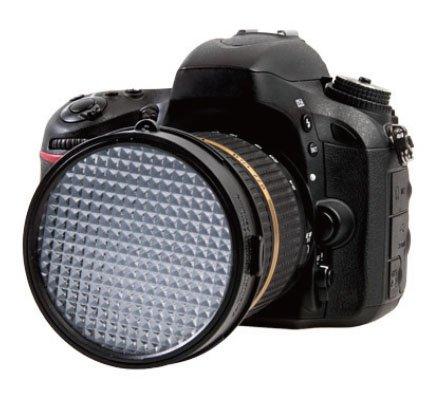 カメラレンズ用フィルターExpoimaging 社 ExpoDisc2.0 ホワイトバランスフィルター
