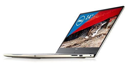 Dell ノートパソコン Inspiron 14 7460 Core i5モデル ゴールド 17Q41G/Windows10/14インチFHD/8G/256G