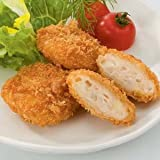 ひと口ささみチーズカツ 50個 お弁当、朝食に最適なチキンカツ 鶏ササミとチーズの相性抜群なチキンカツ (11627)