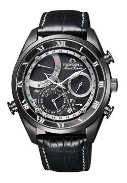 シチズン カンパノラ 腕時計 コンプリケーション 【Complication】 ミニッツリピーター 限定モデル CITIZEN CAMAPANOLA AH7064-01E