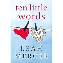 Ten Little Words
