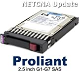 492619-002 HP 300-GB 3G 10K 2.5 DP SAS Compatible Product by NETCNA