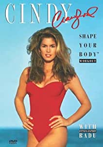 Shape Your Body Workout [DVD] [Import]