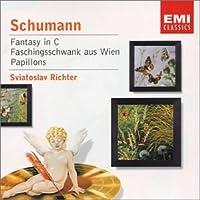 Schumann: Fantasy/Papillons