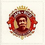 JAPA-RICO~RICO RODRIGUEZ MEETS JAPAN ユーチューブ 音楽 試聴