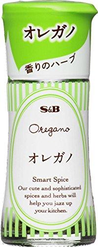スマートスパイス オレガノ 瓶 2.1g