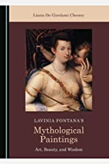 Lavinia Fontanas Mythological Paintings Hardcover