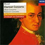 モーツァルト : クラリネット協奏曲 イ長調 K.622