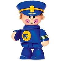 TOLO Job Series - pilot