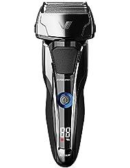IZUMI 泉精器 Z-DRIVE ハイエンドシリーズ 4枚刃 往復式シェーバー シルバー IZF-V937-S