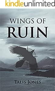 Wings of Ruin (Otherworld Book 3) (English Edition)