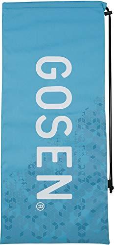 ゴーセン(GOSEN) テニス バドミントン ラケットケース Utility テニスラケット2本用