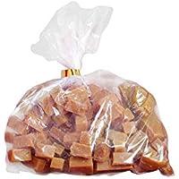 花畑牧場 お徳用生キャラメル1kg(500g×2袋)