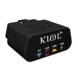 PLX Devices Kiwi Bluetooth(キウィ ブルートゥース)/日本語説明書付